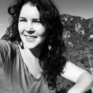 Profile photo of Madeline Merritt