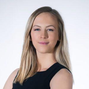 Profile photo of Gabriella Suliga